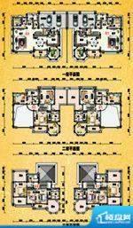 封开碧桂园钻石墅G6面积:0.00m平米