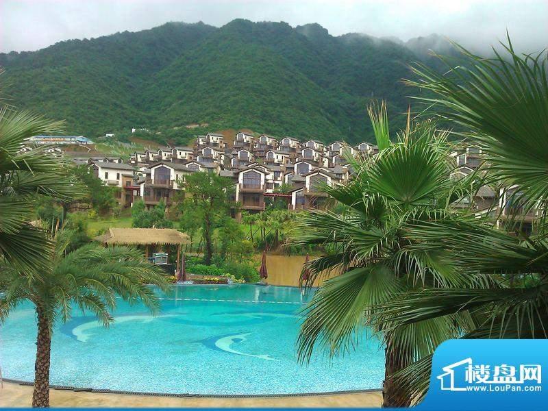 碧桂园清泉城实景图 2012 06 高清图片