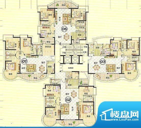 锦江豪苑未命名7 面积:0.00m平米