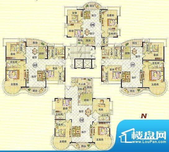 锦江豪苑未命名5 面积:0.00m平米