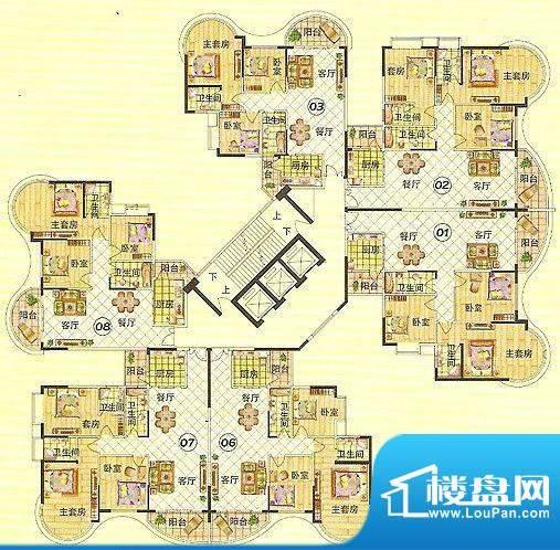 锦江豪苑未命名10 面积:0.00m平米