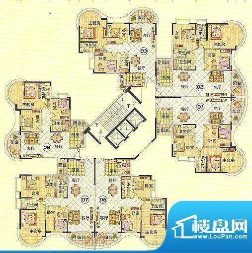 锦江豪苑未命名9 面积:0.00m平米