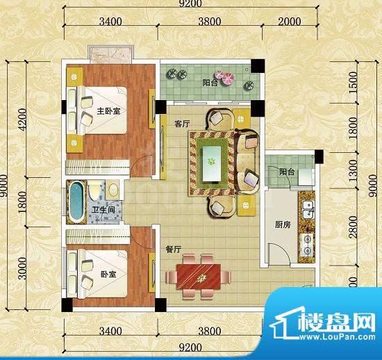 新都广场1250659614面积:0.00m平米