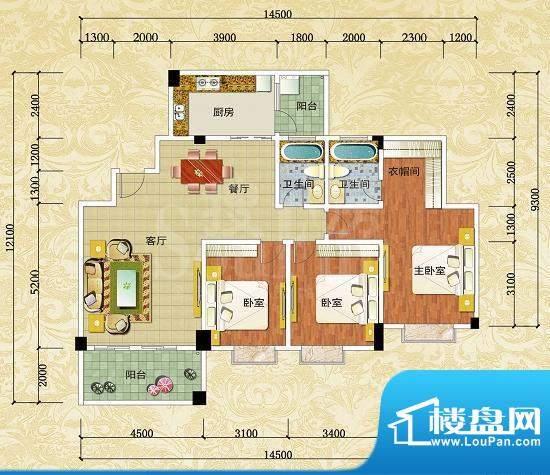 新都广场1250659626面积:0.00m平米