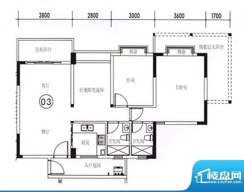 新都广场1291711106面积:0.00m平米