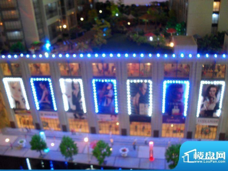 汇丰CBD中央广场售楼处2