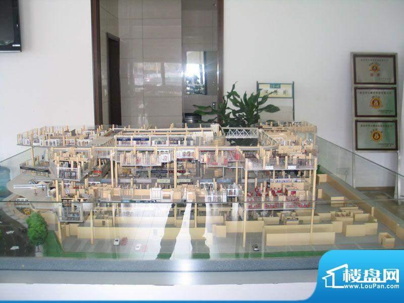 淮海第一城实景图