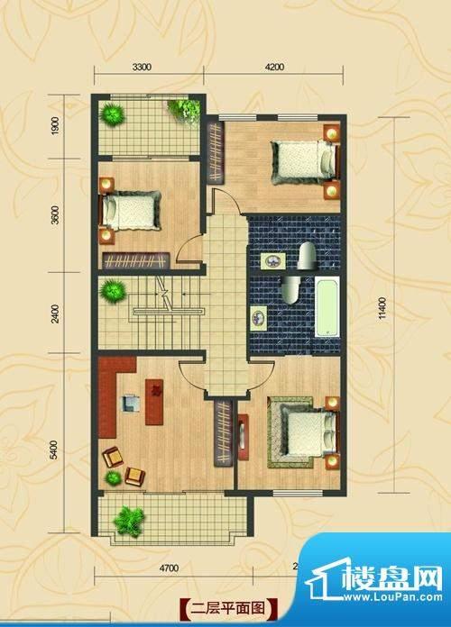 东营市城发水城国际面积:0.00m平米