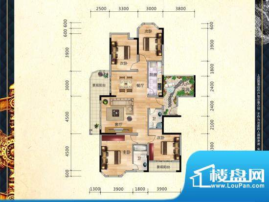 滨江公馆交通图