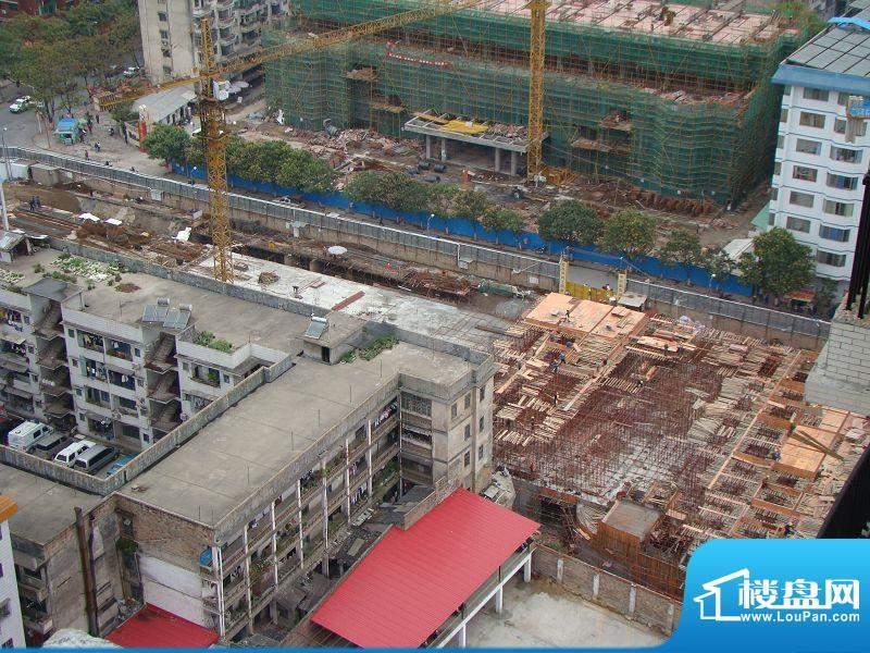 凯旋世纪广场外景图4