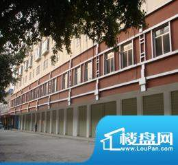 金旺旺商贸城外景图3