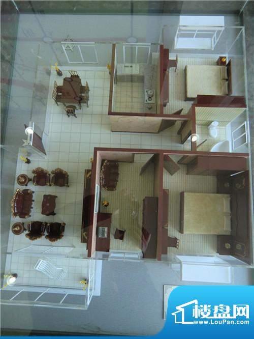 中建·城市花园室内面积:0.00m平米