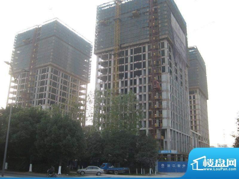天星锦钻工程进度(2011-11-24)