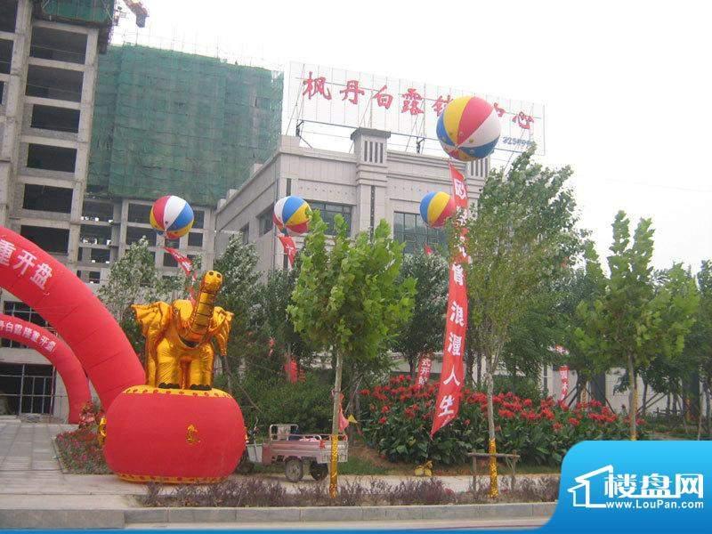 枫丹白露交通图