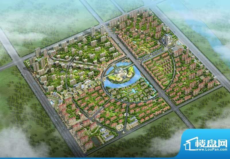 狮城一期交通图