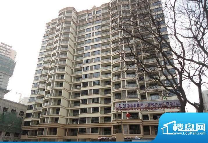青城中央广场20120321172343