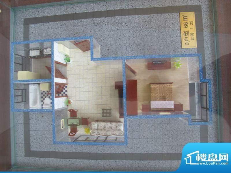 龙湾骏景户型图 面积:0.00m平米