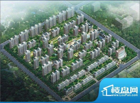 渤海·锦绣城交通图