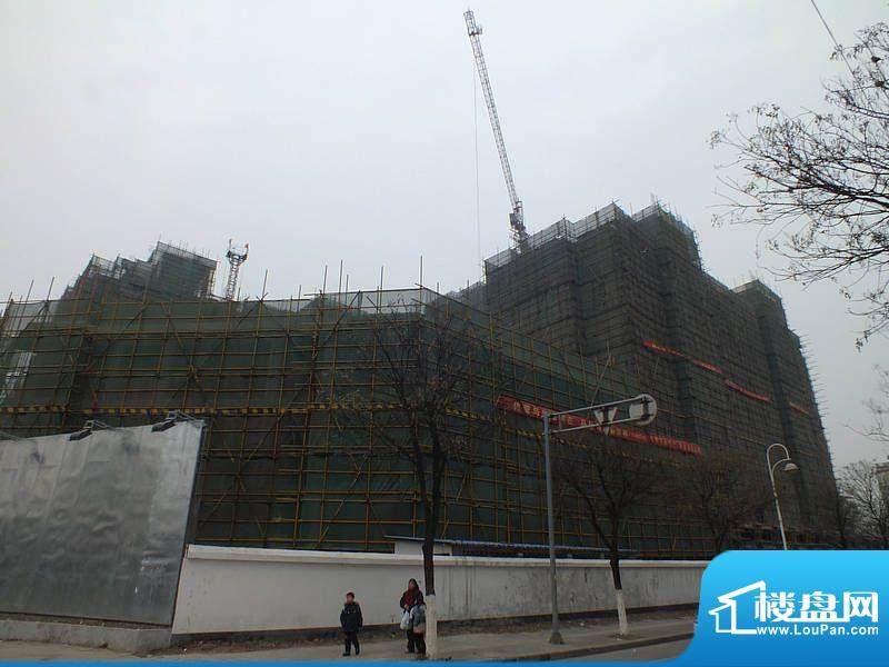 新新尚层工程进度(2012-1)