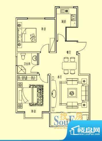 信达国际花园城32#A面积:0.00m平米
