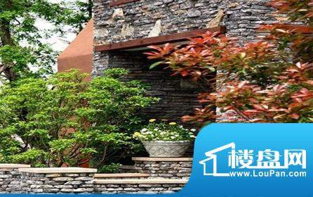 香溪翠庭实景图