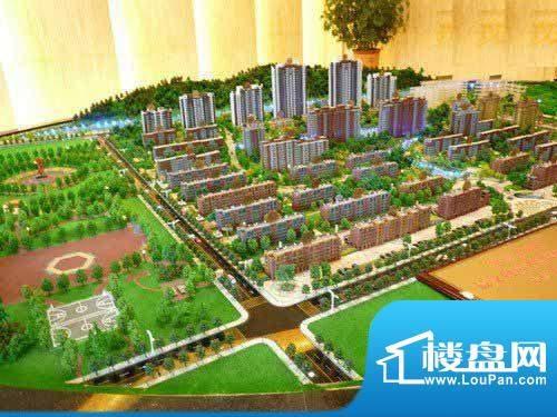 丰远·玫瑰城尚品实景图