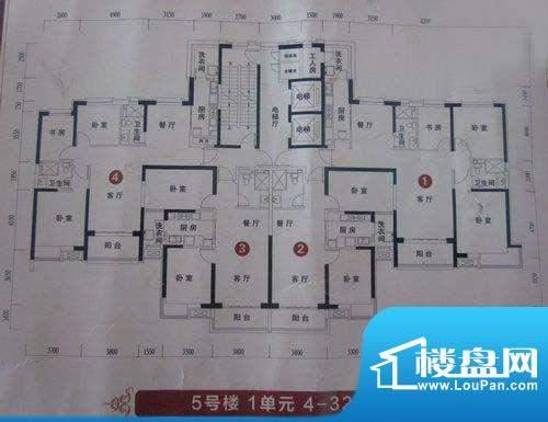 抚顺·恒大华府2011面积:0.00平米