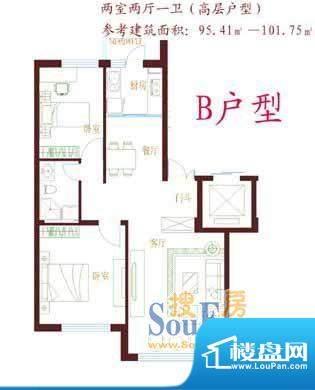 新城壹品2011092517面积:0.00平米