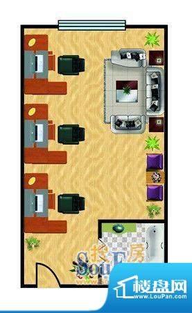 新世纪钻石公寓公寓面积:0.00平米