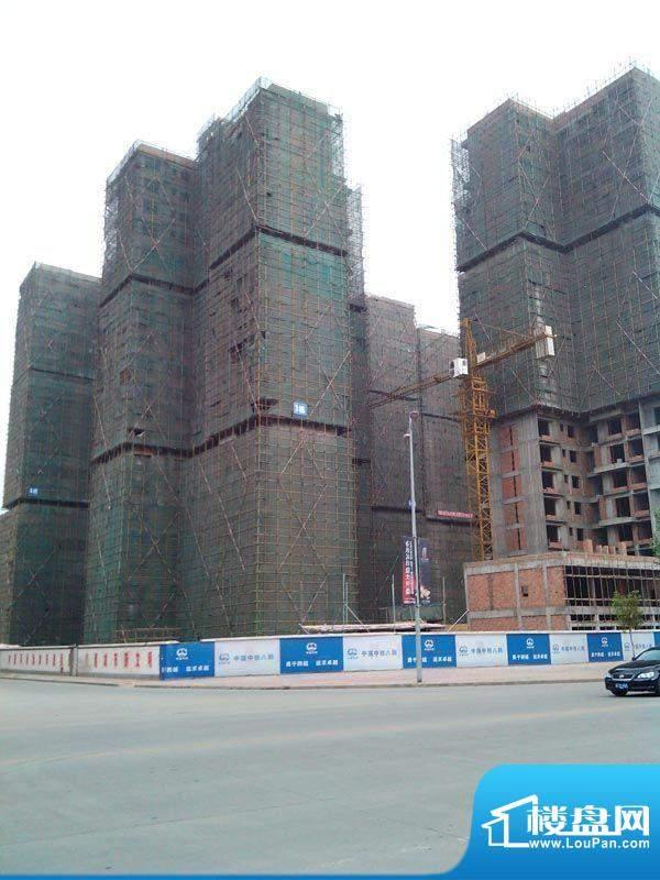 元友南城都汇外景图(2012-04-15)