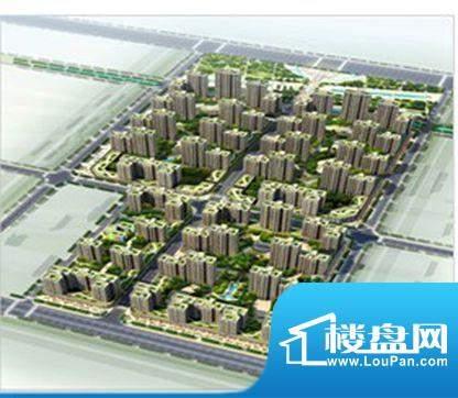 汉川世纪新城一期汉川