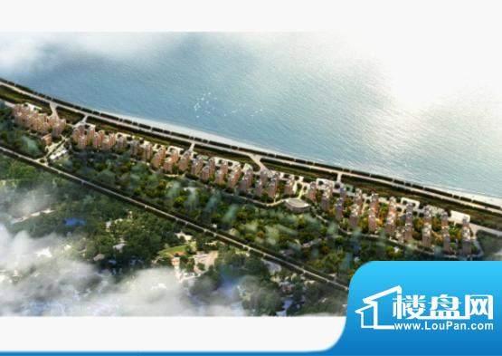 襄江·水岸花园效果图