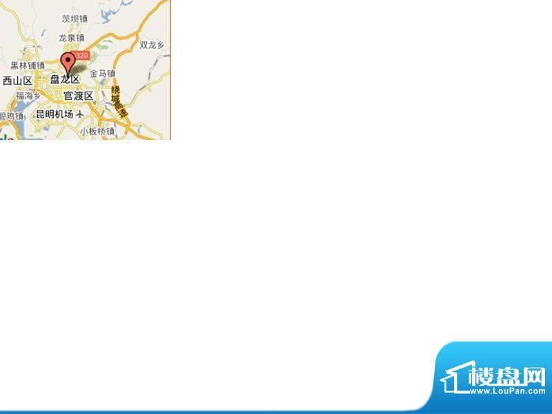 锦绣宁州交通图