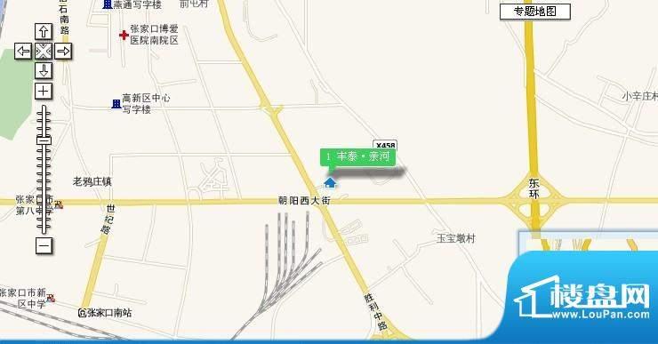 丰泰·亲河苑17