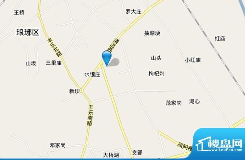 泰鑫·城市星座效果图