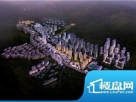 千金新城实景图