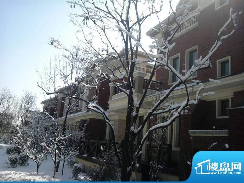 城与墅外立面外景图201203
