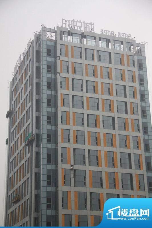 小悦城实景图