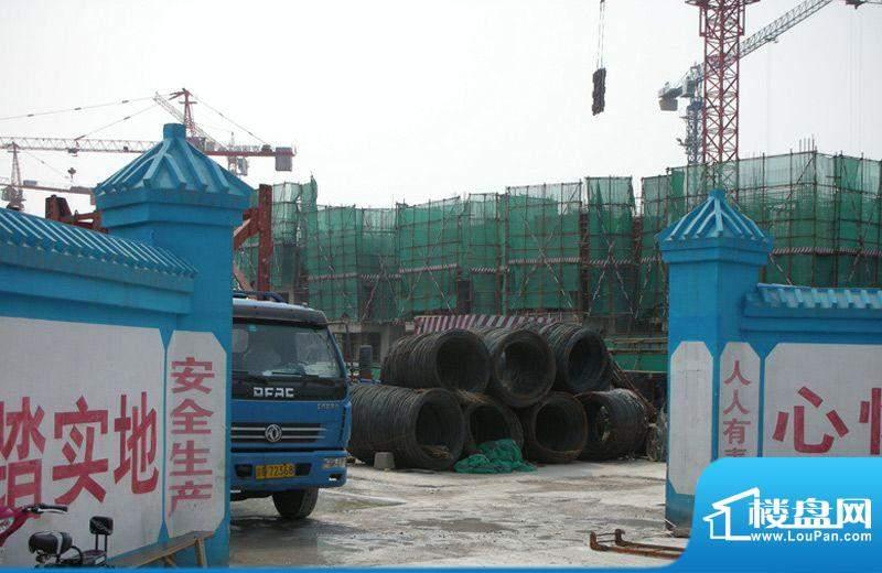 中信悦海苑交通图