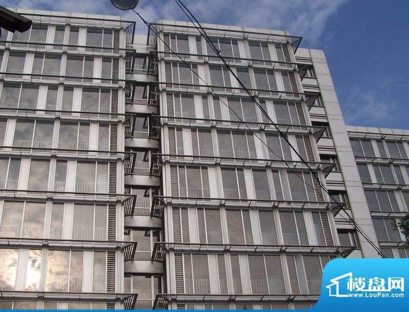 铂晶豪庭施工进度实景图2010.8