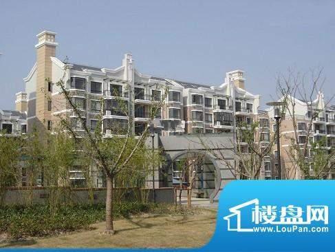 众旺苑实景图(2009.12)