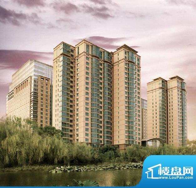 北京四季世家实景图