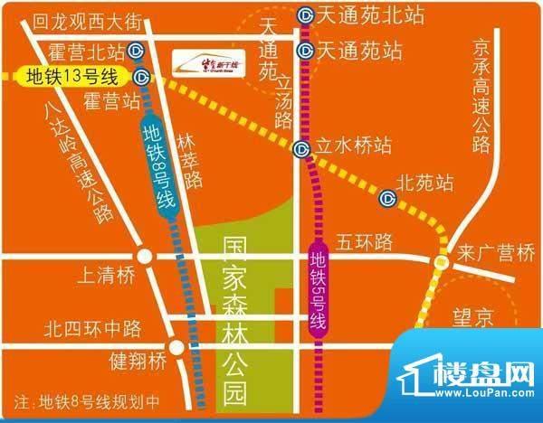 紫金新干线交通图
