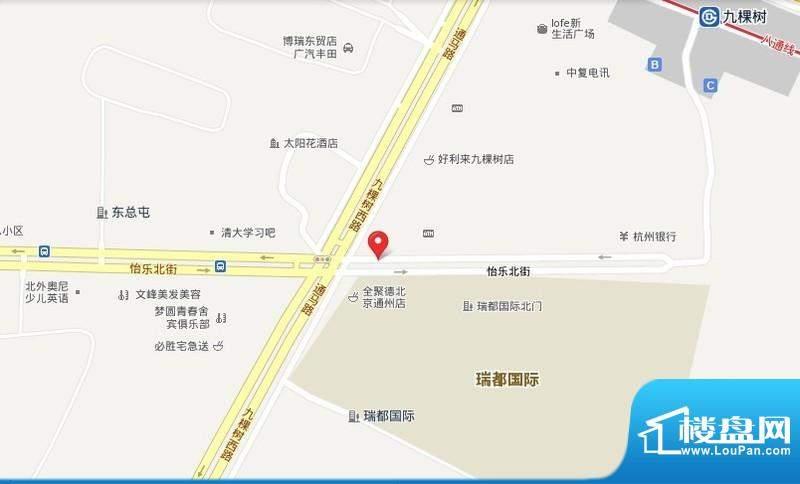 K2玉蘭湾位置图