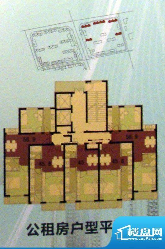 城建海淀小营C1、D1地块公租房