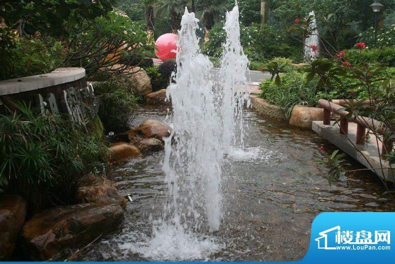 虎门国际公馆小区实景(2012-05-17)