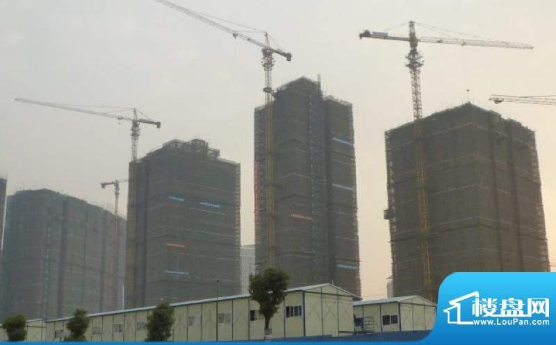 虎门地标1-4栋外景图(2009-8-30)