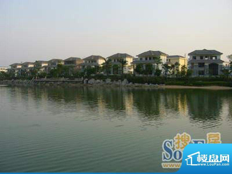 翠湖豪苑四期外景图(2012-07-09)