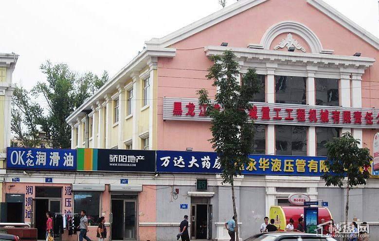 格兰云天配套药店(2012-09-17)