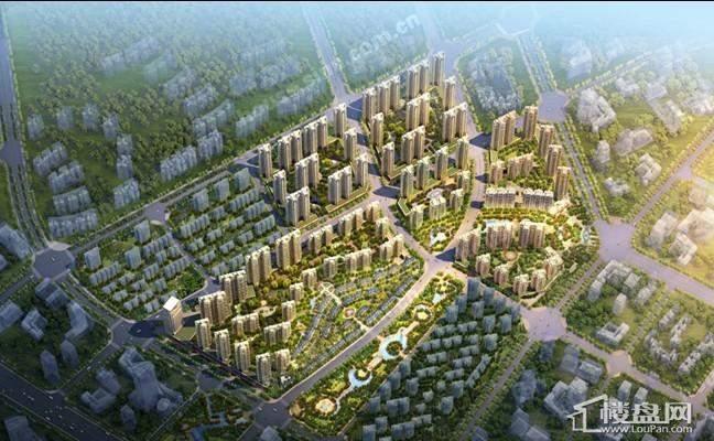 章贡区中海国际社区